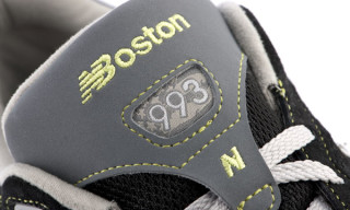 New Balance Boston 993