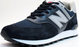 New Balance M576UK – Made in England