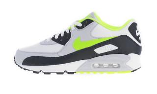 """Nike Air Max 90 """"Volt"""""""