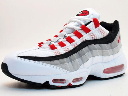 """premium selection fe2c6 42269 Nike Air Max 95 LE """"Comet"""""""