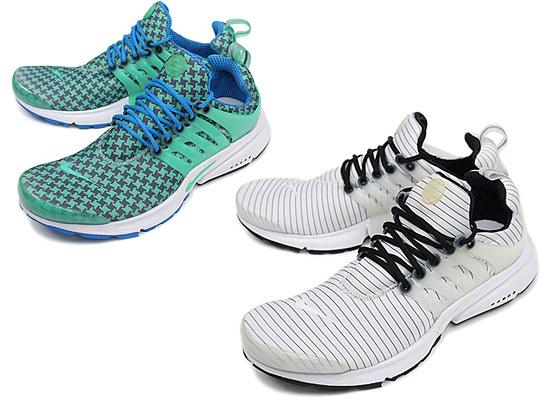 Nike Air Presto Summer 2010