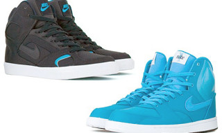 Nike May 2010 Releases – RT1, Auto Flight Hi