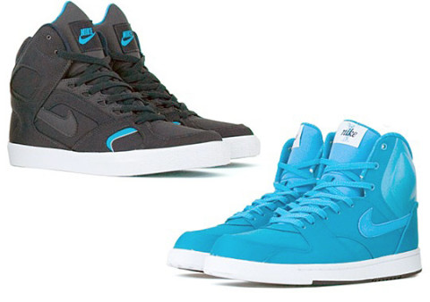 7880219db ... black university red 354034 006 mens 0 bed88 0cdc7  usa nike rt1 high  marina bluewhite two of nikes most popular lifestyle hi tops the rt1