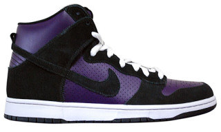 "Nike Dunk High Pro SB ""Grand Purple"""