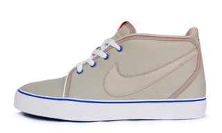 Nike Summer 2010 Toki – Grey Canvas