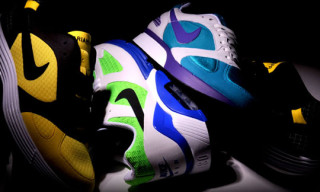 Nike x size? Lightweight Runners Pack