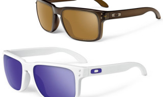Oakley Holbrook by Shaun White