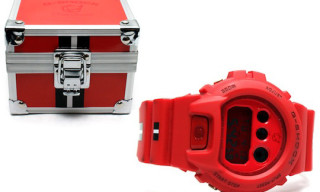 Play Cloths x G-Shock DW-6900  – A Detailed Look