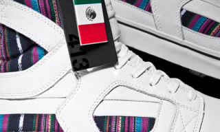 "Supra 413 Edition ""Cinco de Drinko"" Skytop II Preview"