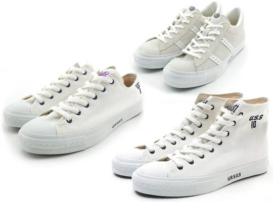 2757fb76c036 URSUS Bape Spring 2010 Sneakers Apesta Duck Badsbilly Highsnobiety good