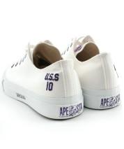 48f5ba05ab29 ... URSUS Bape Spring 2010 Sneakers - Apesta Duck