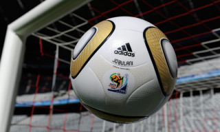 adidas Jo'Bulani – Official 2010 FIFA World Cup Final Match Ball