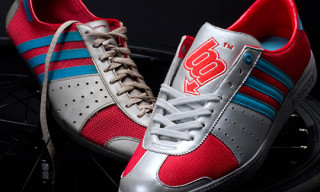 adidas Originals x Brooklyn Machine Works Cycling Shoe