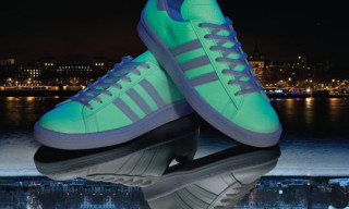 "adidas Consortium ""The Unforseen"" Pack Drop 2 – Campus GID, Gazelle OG, Spezial"