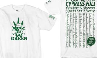 "Alife ""Go Green"" T-Shirt"