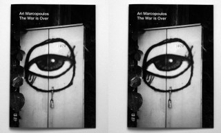 "Ari Marcopoulos ""The War is Over"" Zine by Nieves"