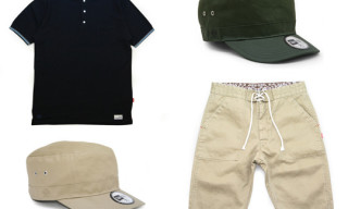 """Bedwin x Beauty & Youth x Undefeated """"BBU"""" Apparel Collection"""