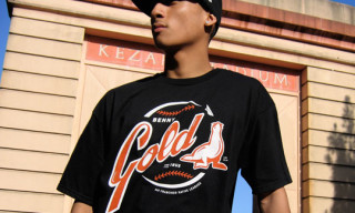 Benny Gold x True Native League – The Giants