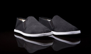 CDXIII by 413 – The Jerry Slip-On
