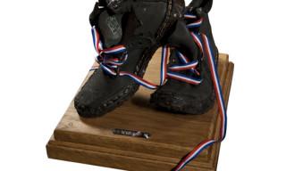 Commune De Paris for Dr. Martens 1460 Boots