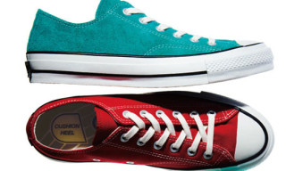 Converse Addict All Star Low Spring/Summer 2010