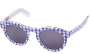 Cutler & Gross x Comme des Garcons Homme Plus Sunglasses