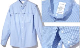"""CYCLE """"morph"""" Shirts Spring/Summer 2010"""