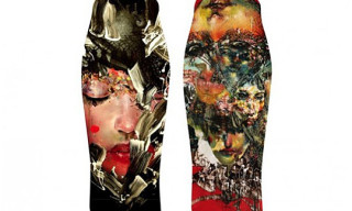 David Choe Hammerhead Decks
