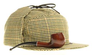 Second Son x DURKL Sherlock Hunting Cap