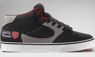 eS x Ron English Square One Mid