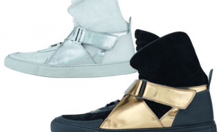 Giuliano Fujiwara Fall/Winter 2010 Sneakers
