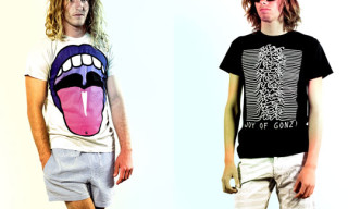 GONZ! for Urban Outfitters