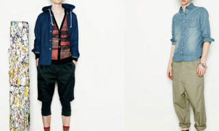 Hare Spring/Summer 2010 Lookbook