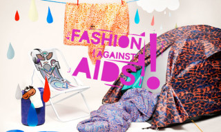 "H&M ""Fashion Against Aids"" Summer 2010 Collection – Season 3"
