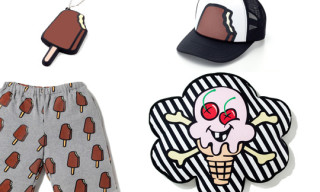 Ice Cream Summer 2010 Collection – New Releases