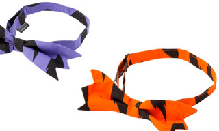 Jeremy Scott Bow Ties Spring/Summer 2010