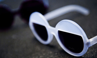 Ksubi Spring/Summer 2010 Sunglasses