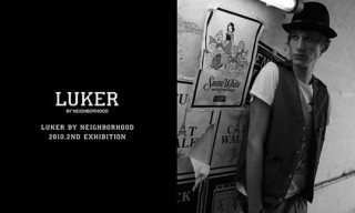 Luker by Neighborhood Summer 2010 Collection