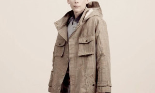 Mjolk Fall/Winter 2010 Lookbook