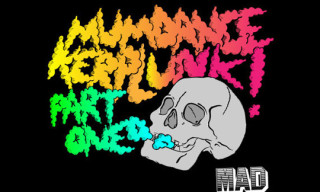 "Music – Mumdance x Mad Decent ""Kerplunk!"""