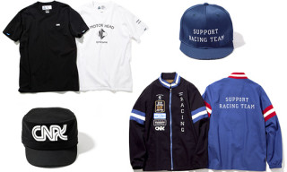 Neighborhood x Challenger Summer 2010 Capsule Collection