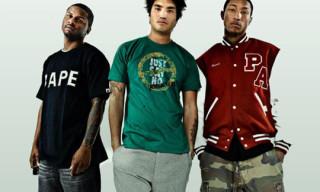 N.E.R.D. featuring Nelly Furtado – Hot 'N Fun