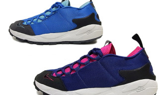 Nike Air Footscape Summer 2010