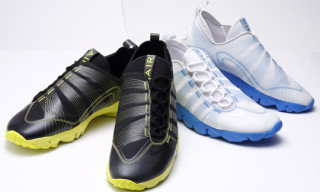 Nike Footscape Flywire Summer 2010
