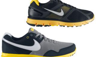 Nike x Livestrong Summer 2010 Releases – Lunarglide+ & Lunarfly+