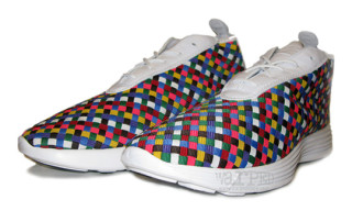 "Nike Lunar Chukka ""Multicolor"" TZ"