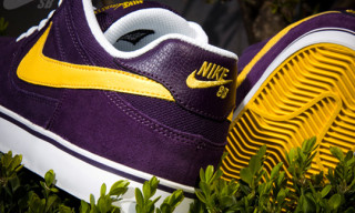 "Nike Zoom Paul Rodriguez 2.5 ""Grand Purple"""