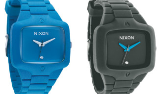 Nixon Rubber Player Summer 2010
