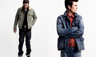 First Look | PRPS Autumn/Winter 2010 Collection