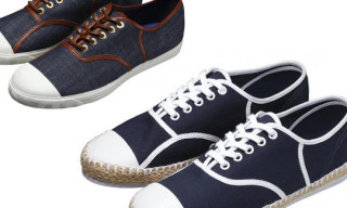 Lacoste Japan René Collection – American Rag & Cie, Ships, Edifice, Freaks Store, Journal Standard